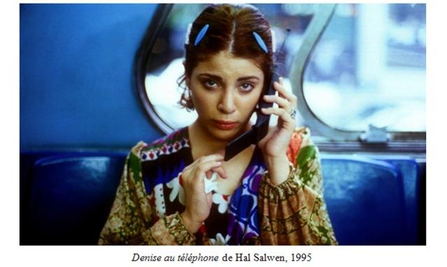 DeniseAuTelephone