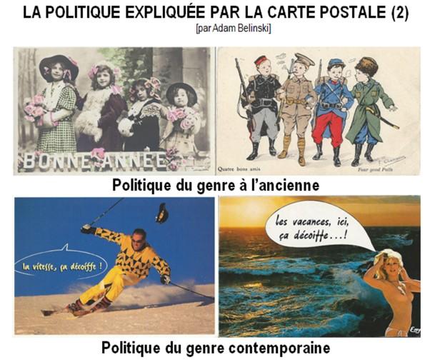 2PolitiqueGenre
