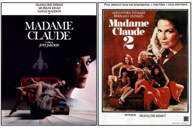 MadameClaude