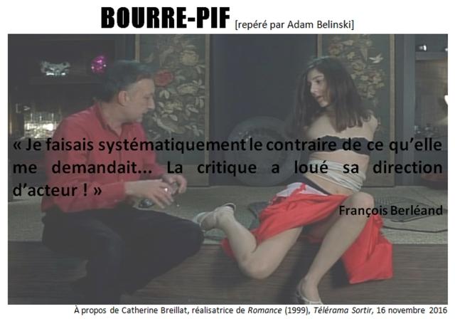 bourromance