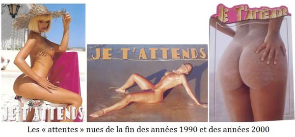 AttentesNues19902000