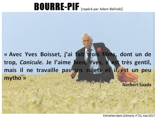 bourrCanicule