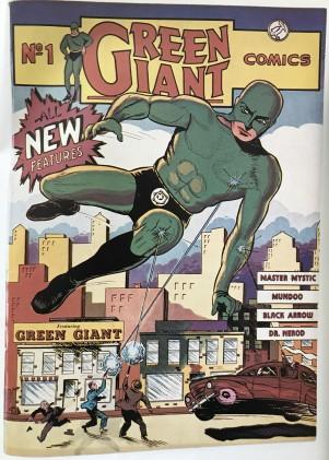 GreenGeant