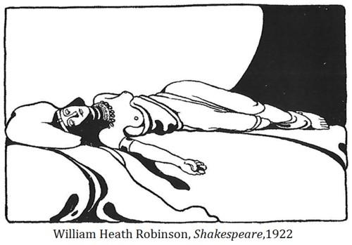 RobinsonShakespeare1922