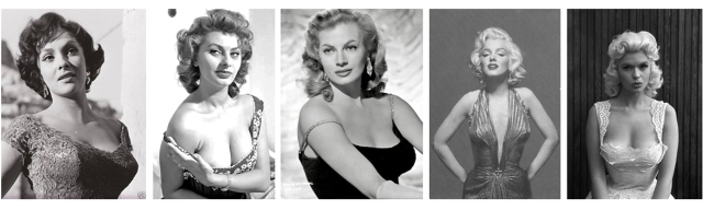 Actrices1950