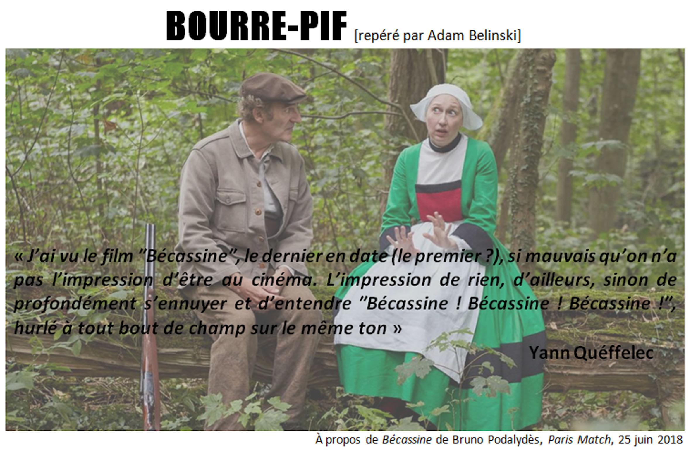 bourBecassinel